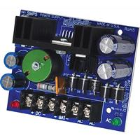 4 Amp Power Supply