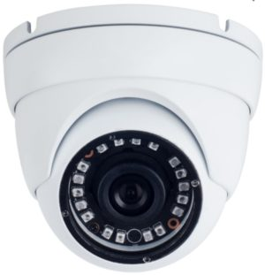 4MP IP Eyeball Dome Camera