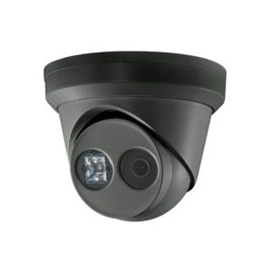 6MP Platinum Turret IP Camera