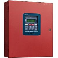 198-Point Addressable Fire Panel