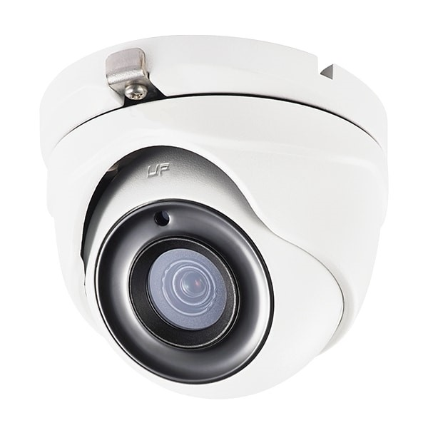 5MP 2.8mm Fixed HD-TVI Turret Camera