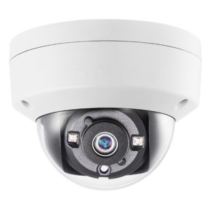 5MP Fixed HD-TVI Dome Camera