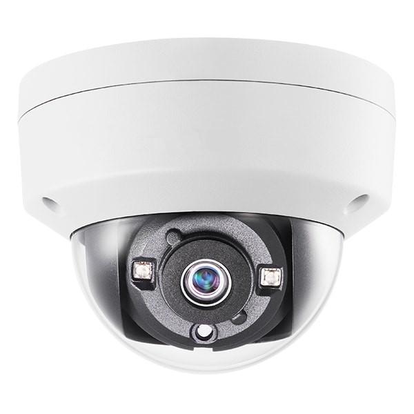 5MP Fixed HD-TVI Dome Camera