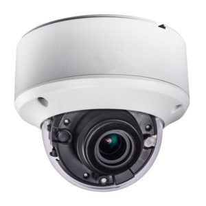 5MP Varifocal HD-TVI Dome Camera