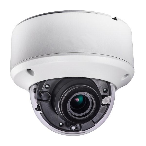 5MP Varifocal HD-TVI Dome Camera