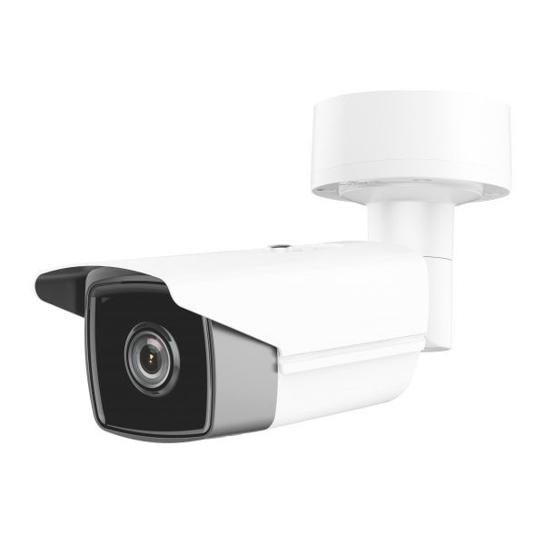 6MP Platinum Bullet IP Camera