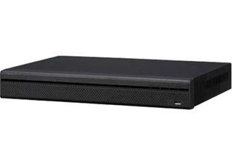 8ch DVR 2TB Dahua CVI HDTVI AHD
