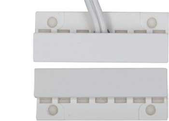 Alarm System Surface Mount Magnetic Contact