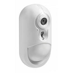 DSC NEO Wireless Motion Detector with Camera