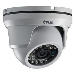 Flir Dimimerge 2.1MP Dome
