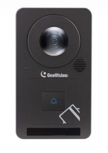 Geovision Video Doorbell Access Controller Reader