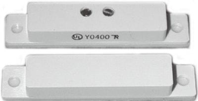 Hardwired Terminals Sensor