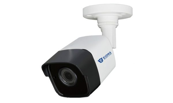 3MP Fixed Bullet Camera