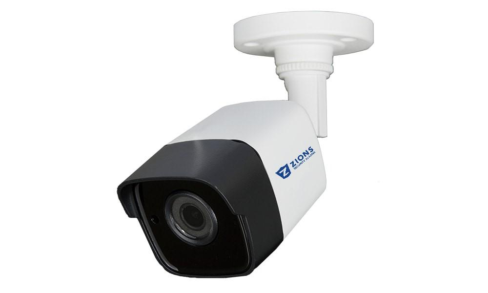 3MP Fixed Bullet Camera