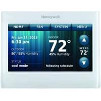 Honeywell Touchscreen Wifi Thermostat
