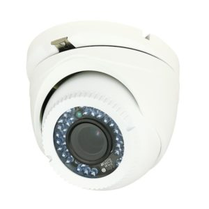 Mini Dome 2.1MP True WDR HD-TVI Camera 2.8mm