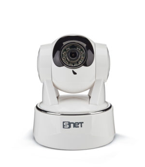 Securenet 2MP Indoor Pan Tilt Zoom Camera