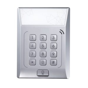 Time and Attendance Access Control Terminal
