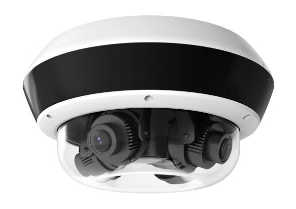 2MP Varifocal Panorama Camera