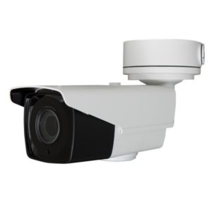 3MP Motorized Varifocal Bullet Camera