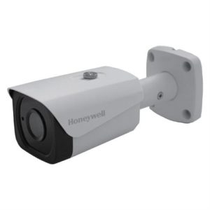Honeywell 4K Fixed IR Bullet Camera 8MP