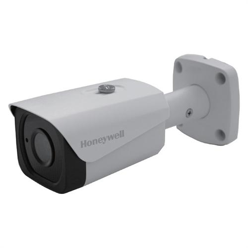Honeywell 4K Fixed IR Bullet Camera 8MP