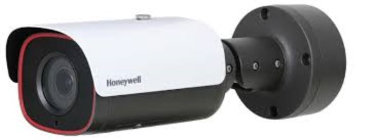 Honeywell 6 MP Varifocal IR Bullet Camera