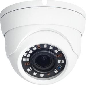 4MP Eyeball Dome Camera