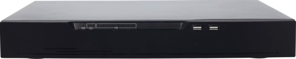 8 Channel 2 TB NVR