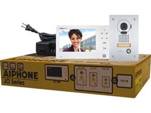 Color Video Intercom Kit