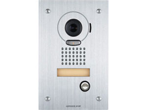 Stainless Steel Intercom Video Door Station