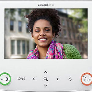 Multi-Tenant Video Intercom System