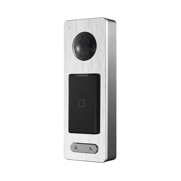 Video Access Control Terminal and Doorbell