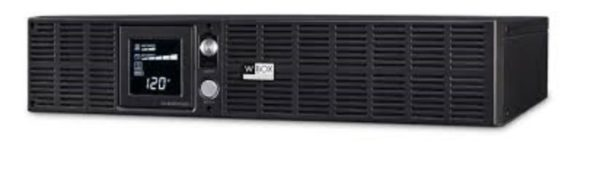 1500VA Rack Tower Backup Battery