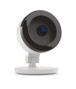 2.1 Fixed Indoor Wi-Fi IP Camera