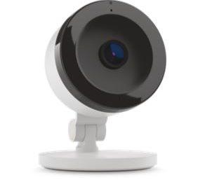 2.1 Fixed Indoor Wi-Fi IP Camera