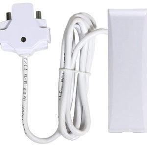 2GIG Wireless Flood and Temp Sensor