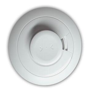 Helix Smoke & Heat Detector