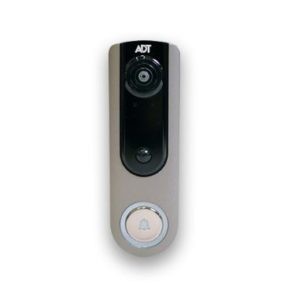 ADT Pulse Doorbell Camera DBC835