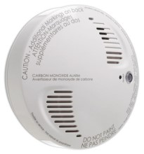 Wireless Carbon Monoxide Detector $120