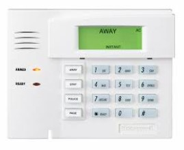 ADT Safewatch Pro 3000 with Basic Keypad