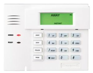 Safewatch Pro 3000 Basic Keypad $100
