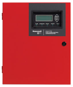 Silent Knight 100 Point Addressable Fire Alarm Panel