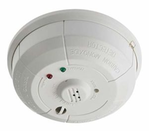ADT Wireless Carbon Monoxide Detector