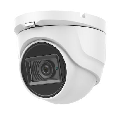4K HD-TVI 4-in-1 Turret Camera