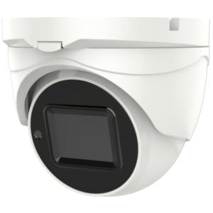 4K HD-TVI Turret Camera