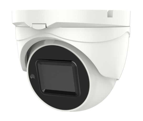 4K HD-TVI Turret Camera