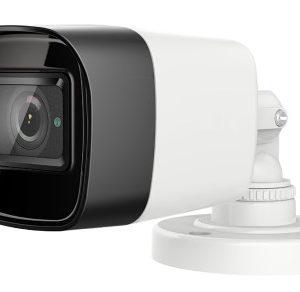 4K Mini HD-TVI Bullet Camera