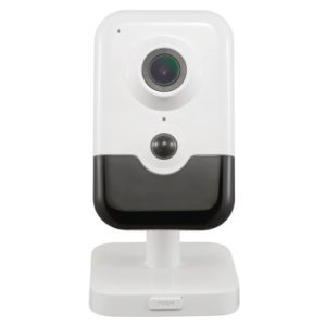 4MP Cube IP Camera with WiFi