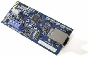 Internet Module for DSC or Honeywell